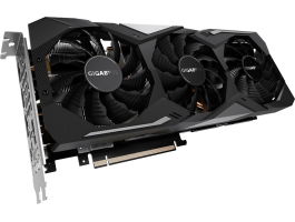 Gigabyte GV-N208TGAMING OC-11GC nVidia GeForce RTX 2080 Ti GAMING OC 11GB videokártya