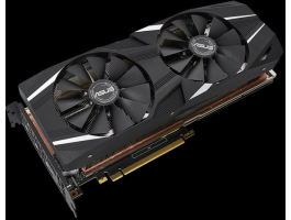 Asus DUAL-RTX2080TI-A11G RTX 2080 Ti Advanced edition 11GB GDDR6 videokártya