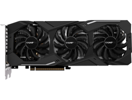 Gigabyte GV-N2070WF3-8GC nVidia GeForce RTX 2070 WINDFORCE 8GB videokártya