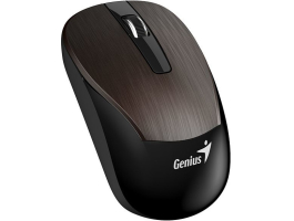 Genius ECO-8015 Chocolate wireless egér