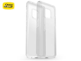 Huawei Mate 20 Pro védőtok - OtterBox Symmetry - crystal clear