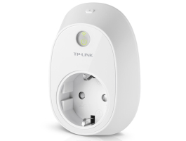 TP-Link HS110 Smart Wi-Fi Plug with Energy Monitoring