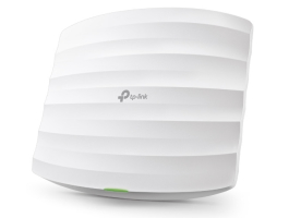 TP-Link EAP245 AC1750 Wireless MU-MIMO Gigabit Ceiling Mount Access Point