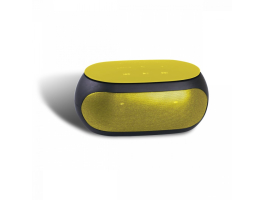 Stansson BSC320C citromsárga Bluetooth speaker