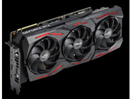 Asus ROG-STRIX-RTX2080S-A8G-GAMING RTX 2080 SUPER Advanced edition 8GB videokártya
