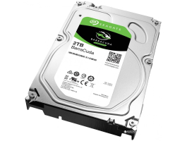 "Seagate BarraCuda 2TB (ST2000DM008) 7200rpm 256MB SATA3 3,5"" HDD"