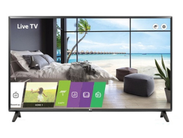 "LG 43LT340C Full HD LED 43"" TV"