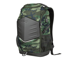 "Trust GXT 1255 Outlaw Forest Camo 15,6"" notebook gaming hátizsák (23302)"