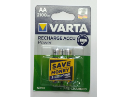 VARTA Ready2Use AA (HR6) 2100mAh akku 2db/bliszter