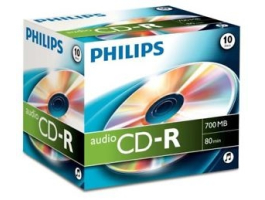Philips CD-R80AUDIO (PH502547)