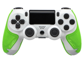 Lizard Skins Playstation 4 Emerald Green 0,5mm Gamepad védő kiegészítő (DSPPS470)