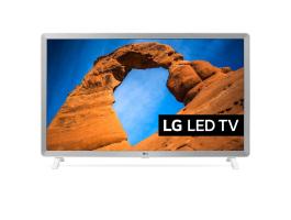 "LG 32"" 32LK6200PLA FullHD Smart LED Fehér TV"