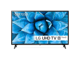 "LG 43"" 43UM7050PLF 4K UHD Smart LED TV"