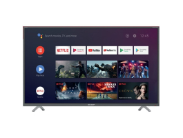 "Sharp 50"" 50BL2EA 4K UHD Android Smart LED TV"
