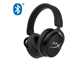 Kingston HyperX Cloud MIX 3,5 Jack fekete gamer headset (HX-HSCAM-GM)