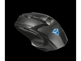 Trust GXT103 Gav Wireless Optical Gaming mouse Black (23213)