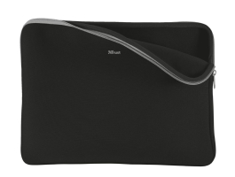 "Trust Primo Soft Sleeve for 11,6"" laptops tablets Black (21254)"