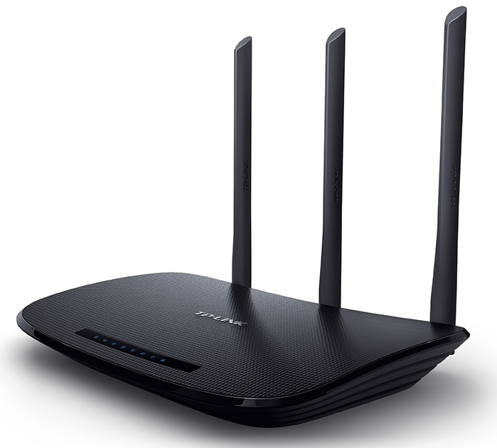 TP-LINK TL-WR940N V4.0 450Mbps Wireless N Router