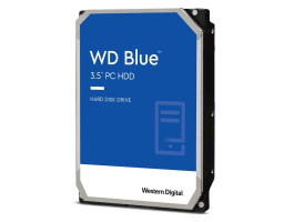 "Western Digital 2TB WD20EZAZ Blue 5400rpm 256MB SATA3 3,5"" HDD"