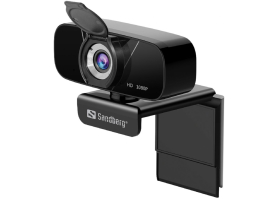 Sandberg USB Chat Webcam 1080P HD Webkamera (134-15)