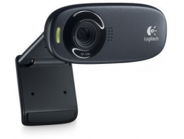 Logitech Webcam C310 HD webkamera (960-000637)