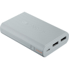 Canyon CNE-CPBF78W 7800mAh Lithium-ion 2 USB White power bank