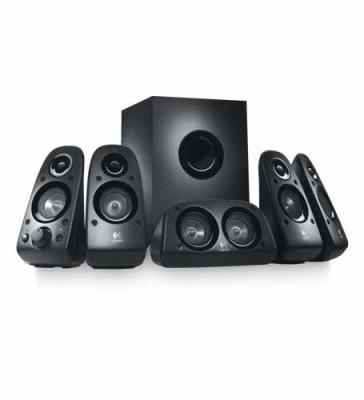 Hogyan csatlakoztatja az 5.1-es surround hangot