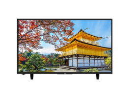 Jvc FULL HD SMART LED TV (LT43VF5905)
