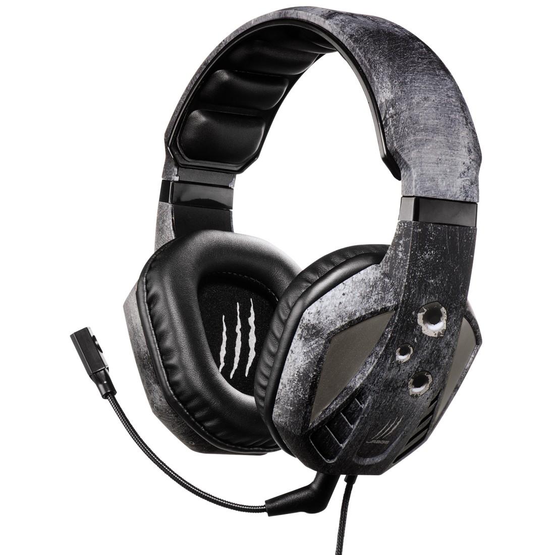 Hama uRage SoundZ Evo Gaming Headset Black Headset 02816d0b83