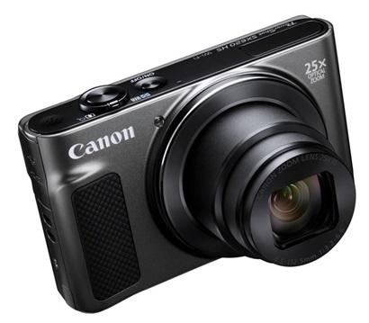 7be21f877f Canon PowerShot SX620 Fekete digitális fényképezőgép