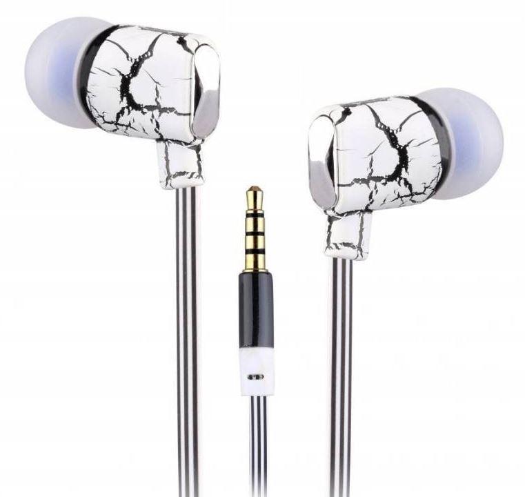 SBOX EP-813W fehér mikrofonos fülhallgató e46bee508a