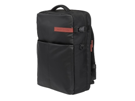 "HP Omen Gaming Backpack 17.3"" fekete hátizsák (K5Q03AA)"