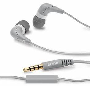 ACME HE-15G mikrofonos fülhallgató (1 4f3d0685d9