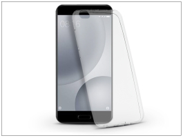 Xiaomi Mi 5c szilikon hátlap - Ultra Slim 0,3 mm - transparent