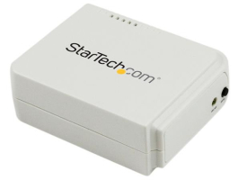 Startech (PM1115UWEU) usb wireless n printserver