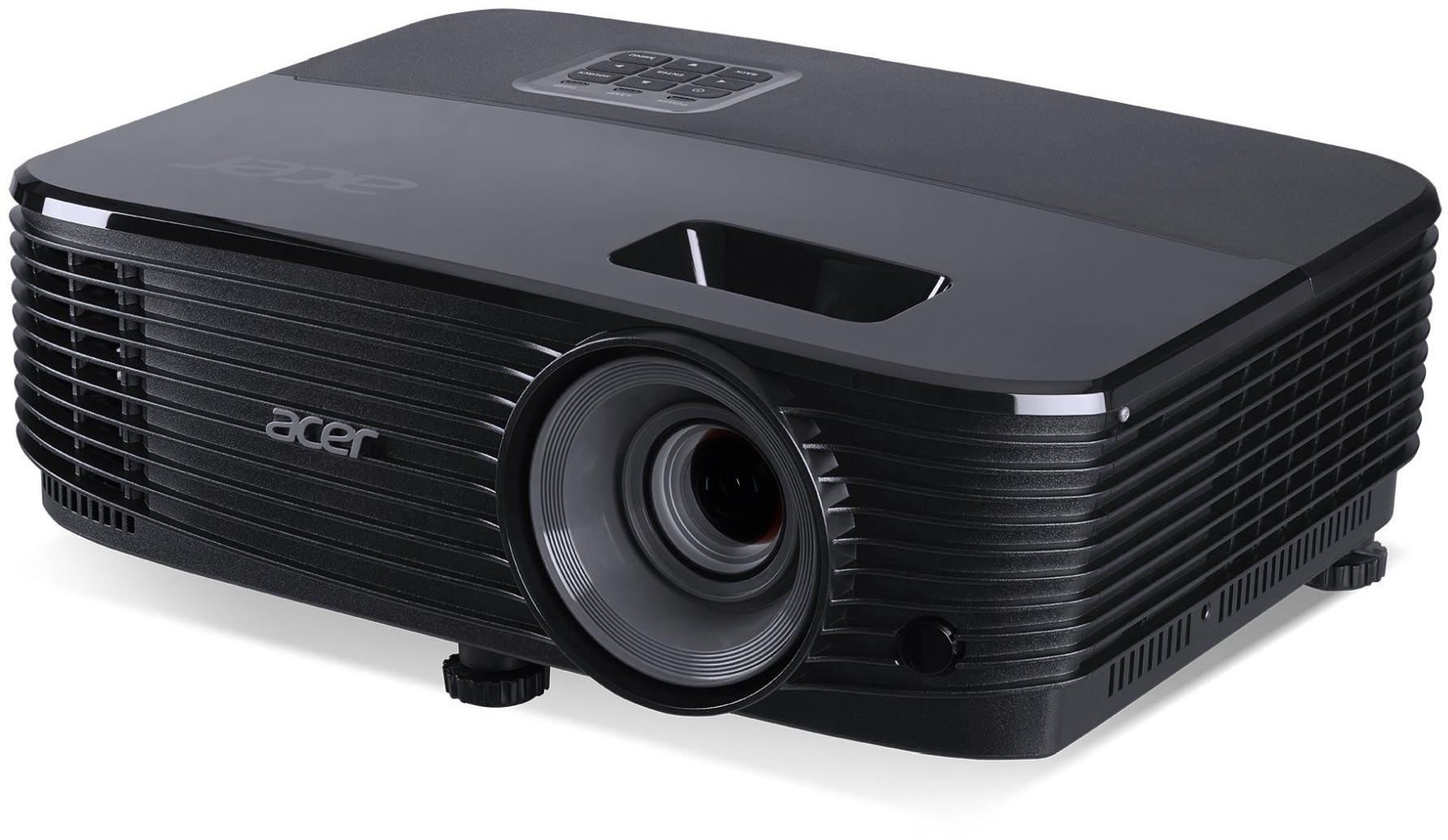 Acer X1323WH WXGA 3700L HDMI 10 000 óra DLP 3D projektor