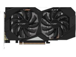 1c4d5c9918 Gigabyte GV-N1660OC-6GD nVidia GeForce GTX 1660 OC 6G videokártya