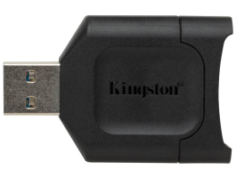 Kingston MobileLite Plus SD kártyaolvasó (MLP)
