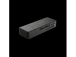 Trust Nanga USB3.1 CardReader Black (21935)