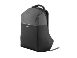 "Trust Nox Anti-theft Backpack for 15,6"" laptops Black (23083)"
