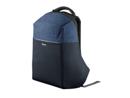 "Trust Nox Anti-theft Backpack for 15,6"" laptops Blue (23307)"