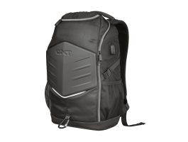 Trust GXT 1255 Outlaw 15,6 Gaming Backpack Black (23240)