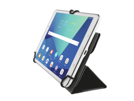 "Trust Aexxo Universal Folio Case for 9,7"" tablets Black (21069)"