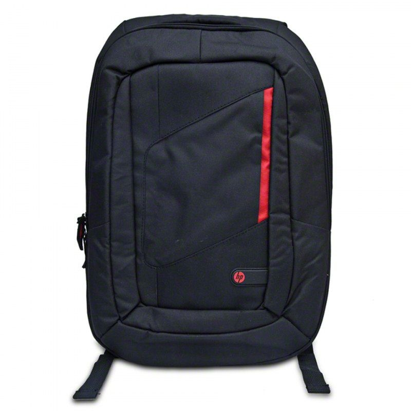 HP Value Backpack (QB757AA) fekete 16