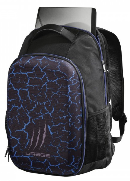 Hama uRage Illuminated Gaming Backpack 17 fc318d4b45
