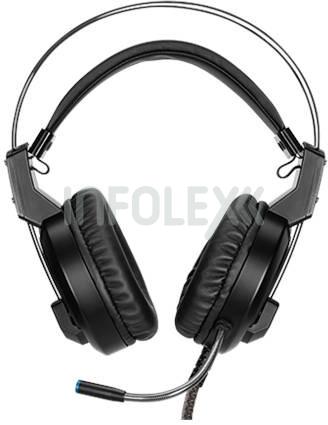 Aula Razorback 7.1 USB gaming mikrofonos fejhallgató 489aa36c2f