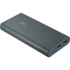 Canyon CNE-CPBF160DG 16000mAh Lithium-ion Dark Gray power bank
